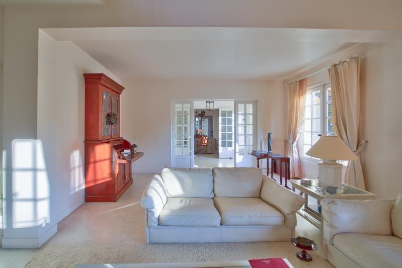 Deluxe sale house / villa L'etang la ville 1440000€ - Picture 4