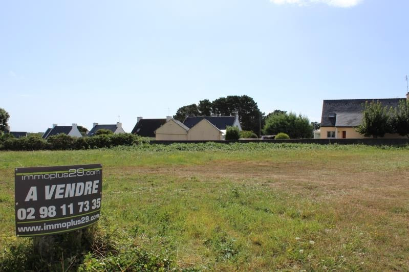 Sale site Lesconil 131 674€ - Picture 1
