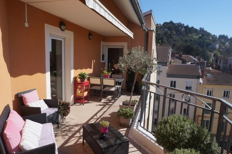 Vente de prestige appartement Vienne 530 000€ - Photo 8