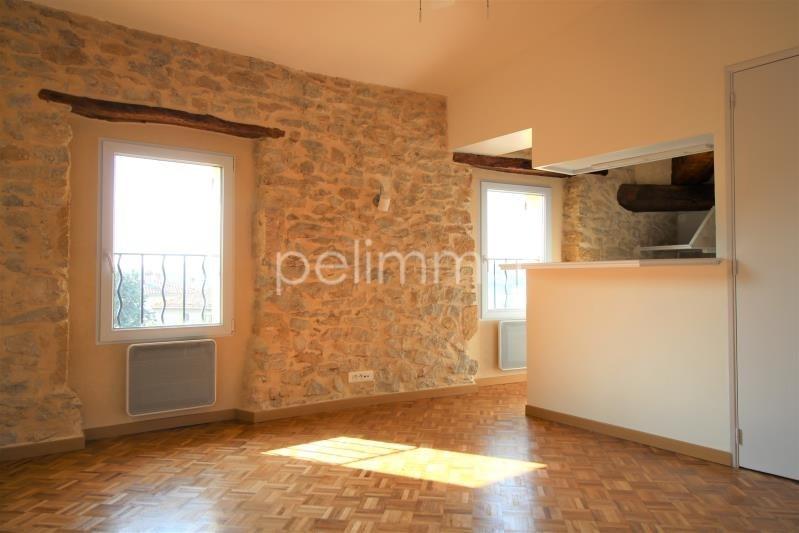 Sale apartment Lancon provence 126000€ - Picture 1