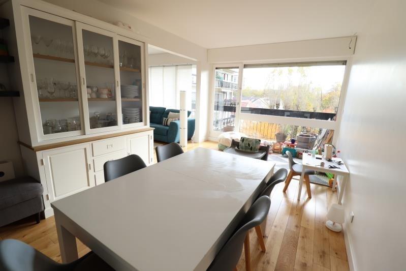 Vente appartement Verrieres le buisson 490000€ - Photo 2