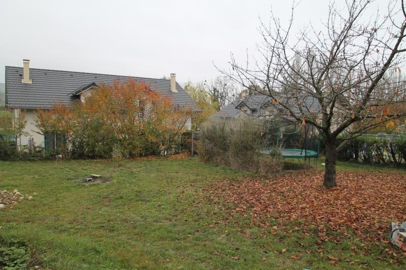 Vendita terreno Cognin 189000€ - Fotografia 2