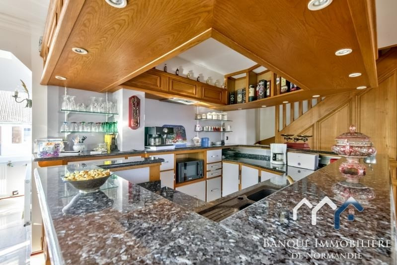 Sale house / villa Ouistreham 499000€ - Picture 5