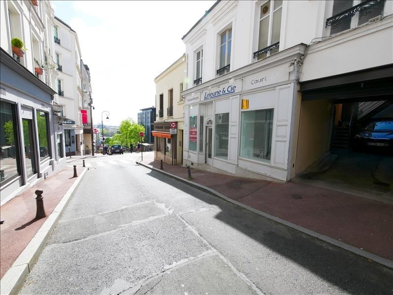 Location boutique St cloud 950€ HT/HC - Photo 2