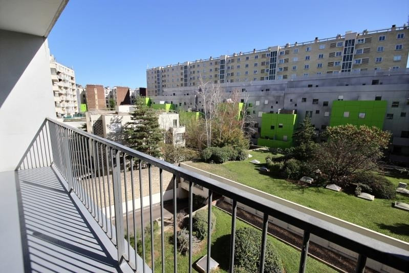 Venta  apartamento Paris 15ème 749000€ - Fotografía 9