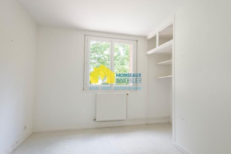 Vente appartement Ste genevieve des bois 96 500€ - Photo 4