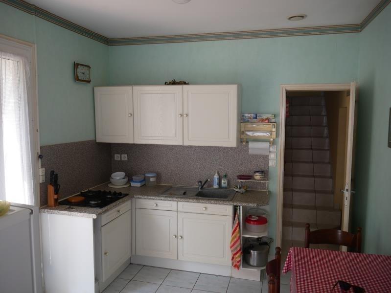Sale house / villa Jard sur mer 275600€ - Picture 3