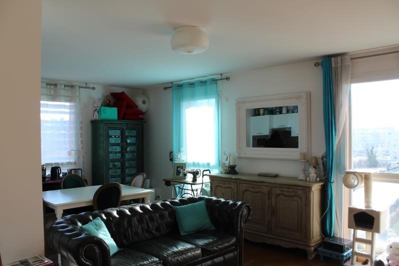 Sale apartment Bois colombes 640000€ - Picture 6
