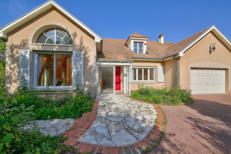 Sale house / villa Chambourcy 990000€ - Picture 2