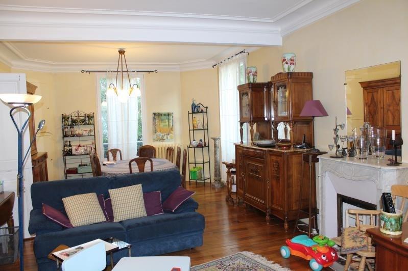 Vente de prestige maison / villa Bois colombes 1295000€ - Photo 4