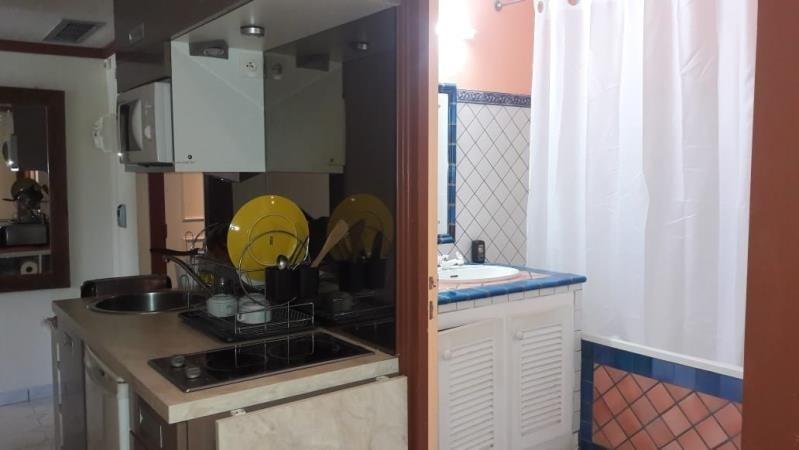 Vente appartement St francois 156600€ - Photo 5