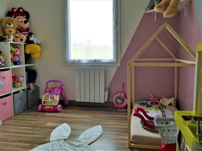 Vente maison / villa Cire d'aunis 213000€ - Photo 6