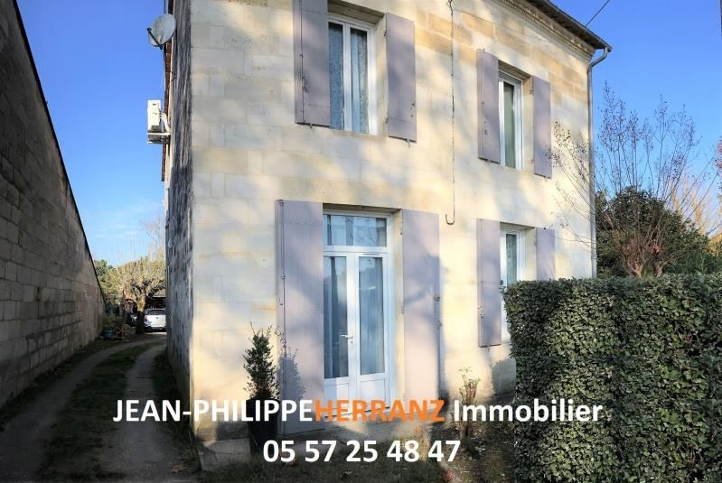Vente maison / villa Saint denis de pile 212 000€ - Photo 1