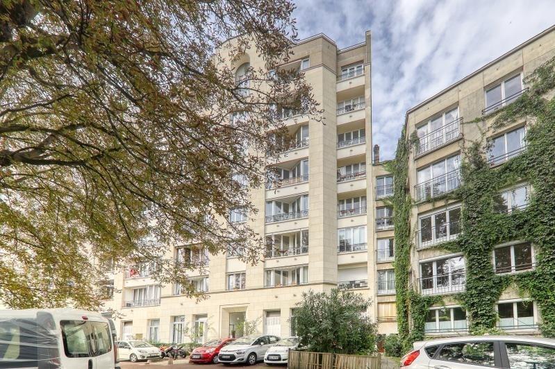 Location appartement Vanves 960€ CC - Photo 12