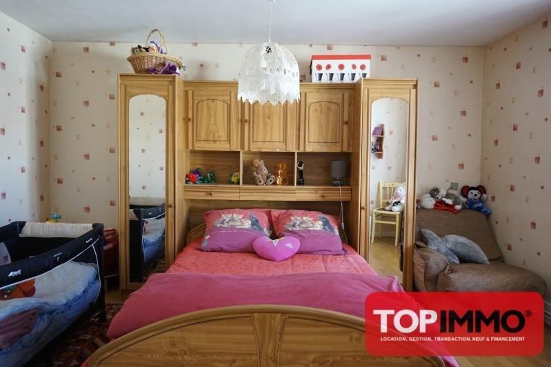 Sale house / villa Bertrichamps 147000€ - Picture 3