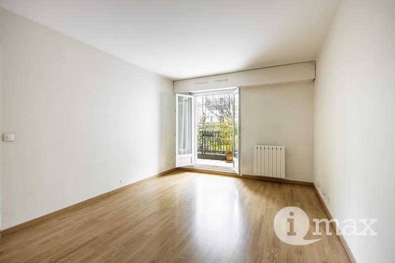 Sale apartment Levalllois 369000€ - Picture 2