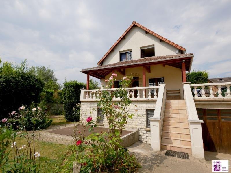 Sale house / villa L hay les roses 564000€ - Picture 1