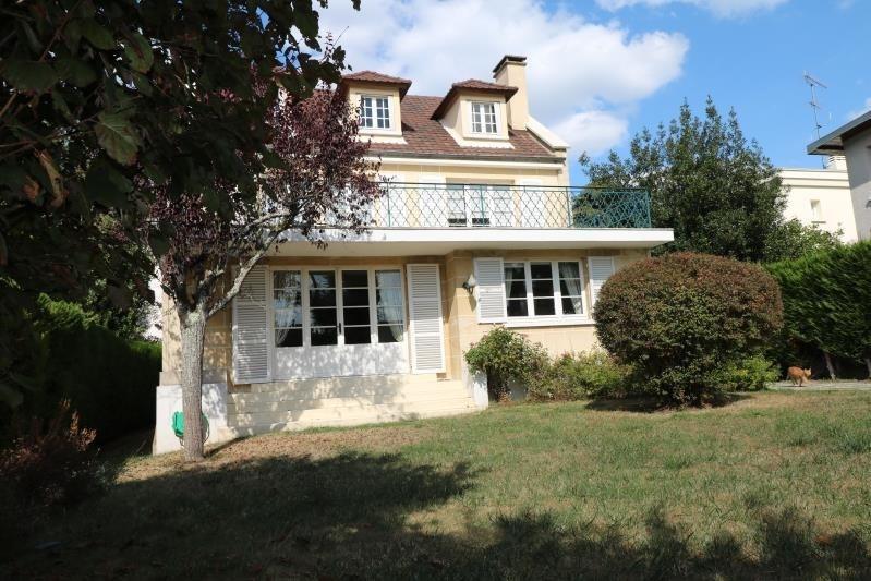 Vente de prestige maison / villa Versailles 1445000€ - Photo 2