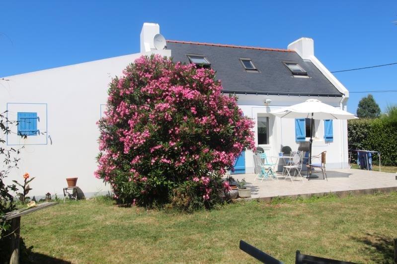 Vente maison / villa Le palais 277402€ - Photo 3