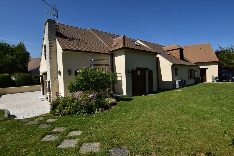 Sale house / villa Feucherolles 950 000€ - Picture 2