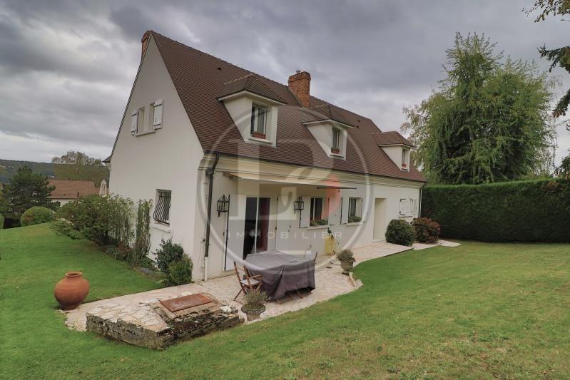 Revenda residencial de prestígio casa Mareil marly 1255600€ - Fotografia 16