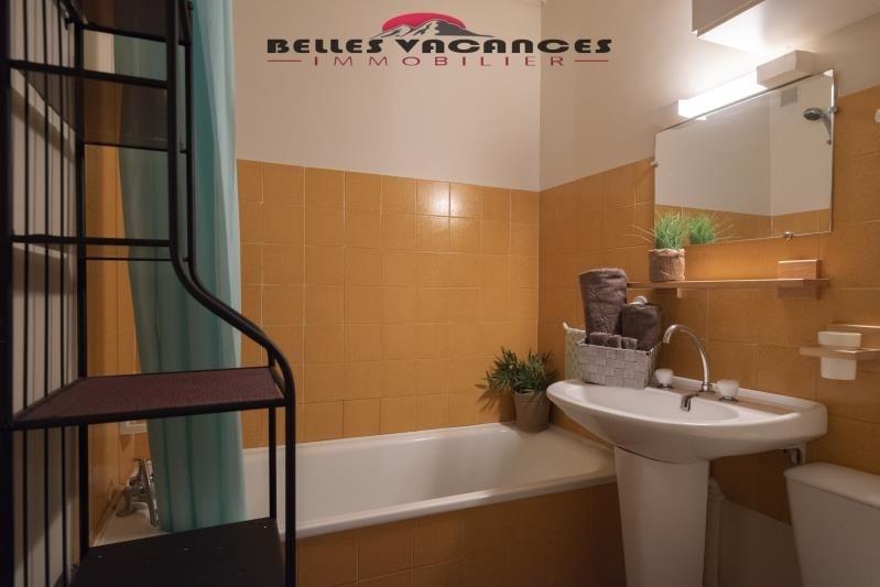 Vente appartement St lary pla d'adet 48000€ - Photo 6