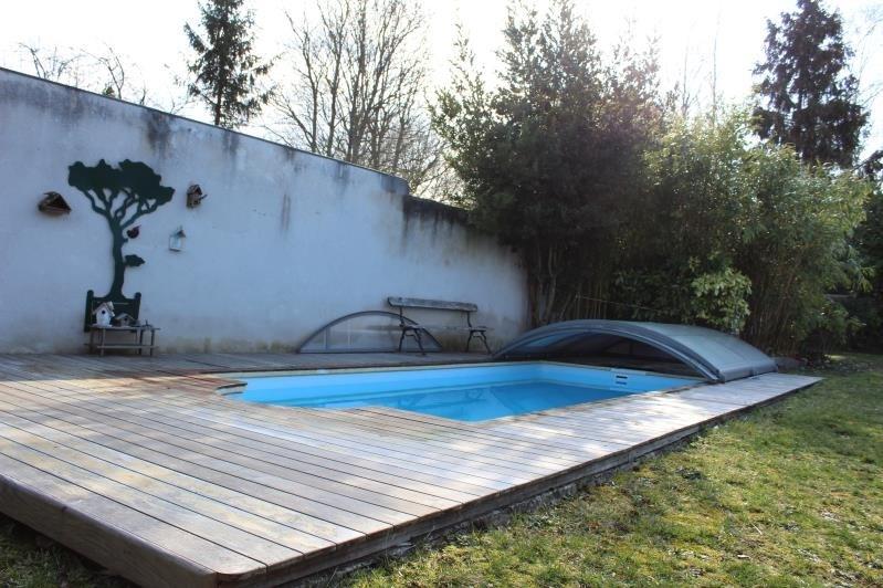 Vente maison / villa Bois le roi 863000€ - Photo 8