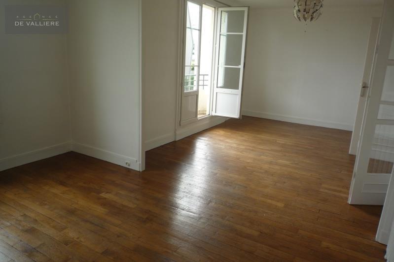 Sale apartment Suresnes 495000€ - Picture 2