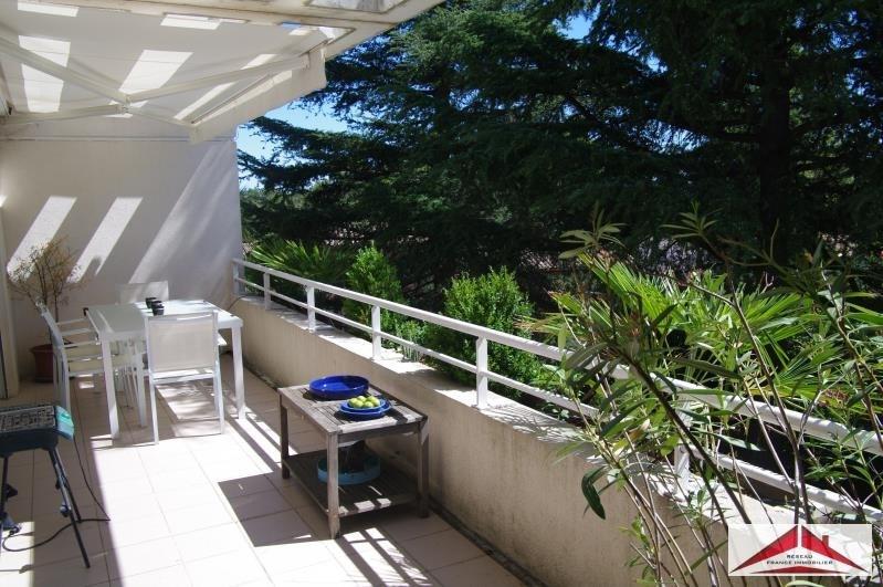 Vente appartement Montpellier 299000€ - Photo 1