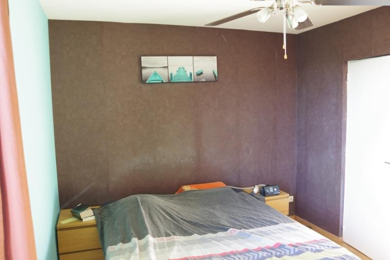Vente appartement Nevers 69000€ - Photo 8