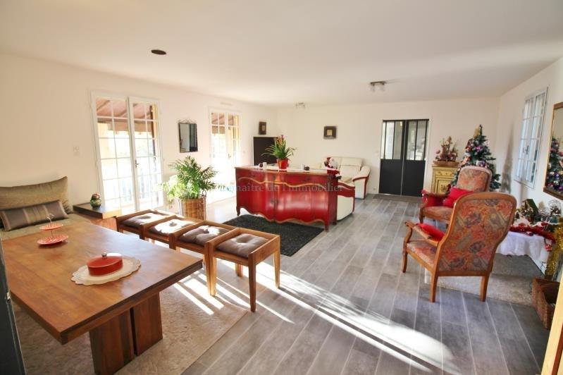 Vente maison / villa Peymeinade 530000€ - Photo 6