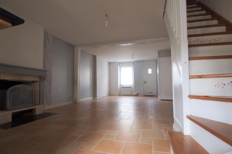 Sale house / villa Le mans 154200€ - Picture 2