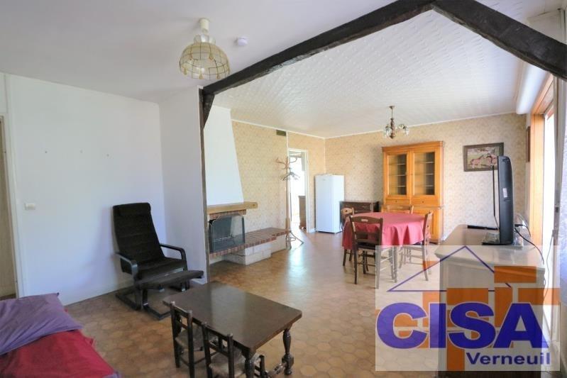 Vente maison / villa Pont ste maxence 199000€ - Photo 2