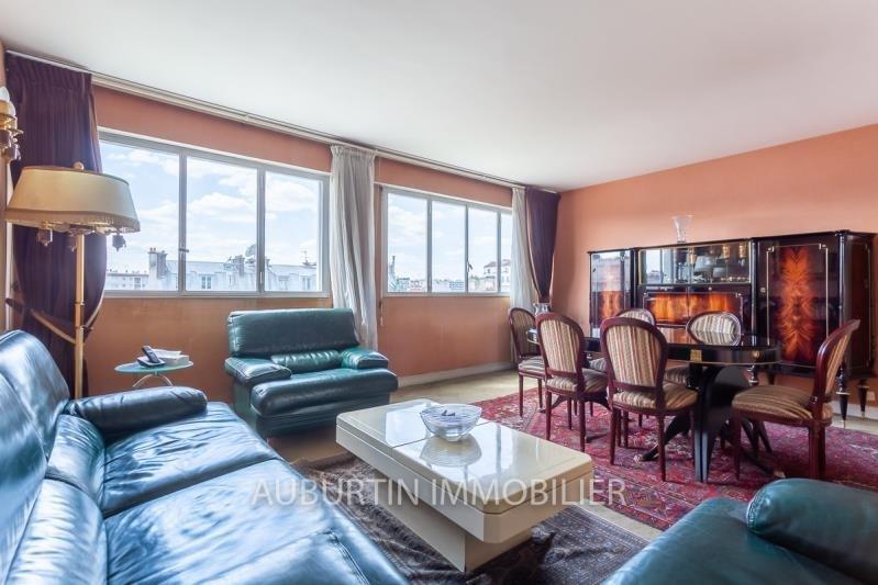 Vente appartement Paris 18ème 560000€ - Photo 1