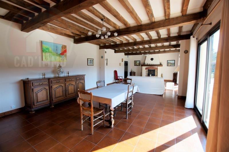 Sale house / villa Maurens 286500€ - Picture 3