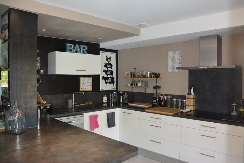 Sale apartment Lanta 225000€ - Picture 2