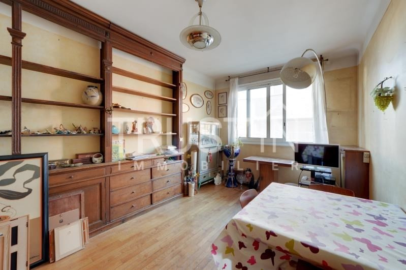 Vente appartement Paris 15ème 425 000€ - Photo 3