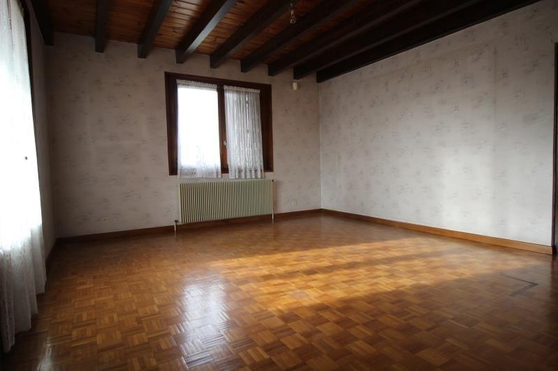 Sale house / villa Cranves sales 395000€ - Picture 5