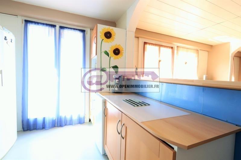 Vente appartement St gratien 289000€ - Photo 6