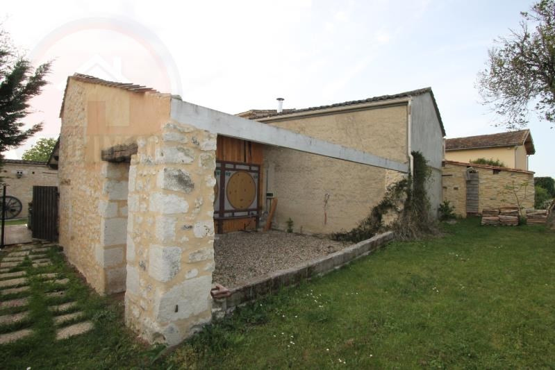 Sale house / villa Cuneges 396 000€ - Picture 9
