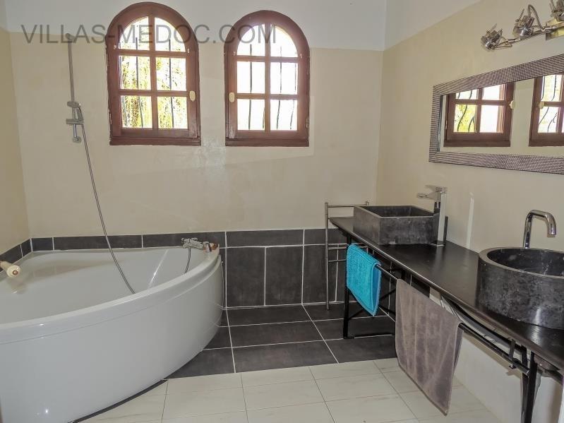 Sale house / villa Begadan 207000€ - Picture 10