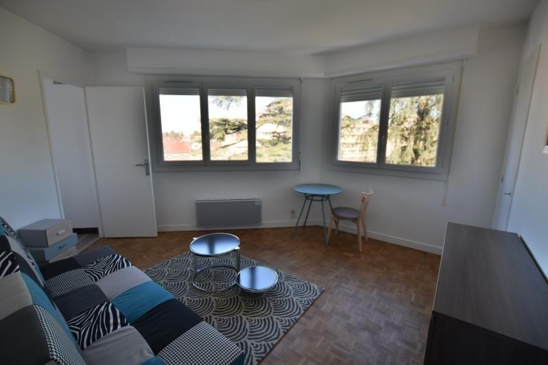 Sale apartment Pau 49500€ - Picture 1