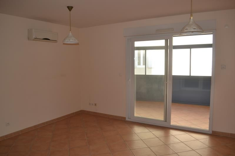 Sale apartment Montelimar 130000€ - Picture 4