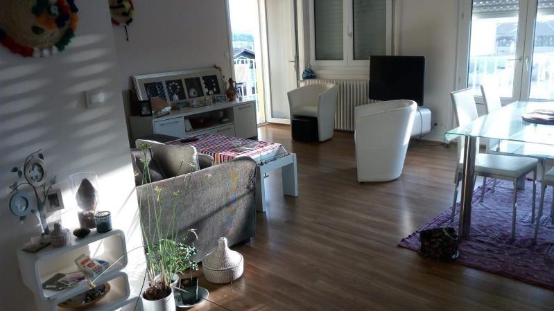 Location appartement Hendaye 724€ CC - Photo 1