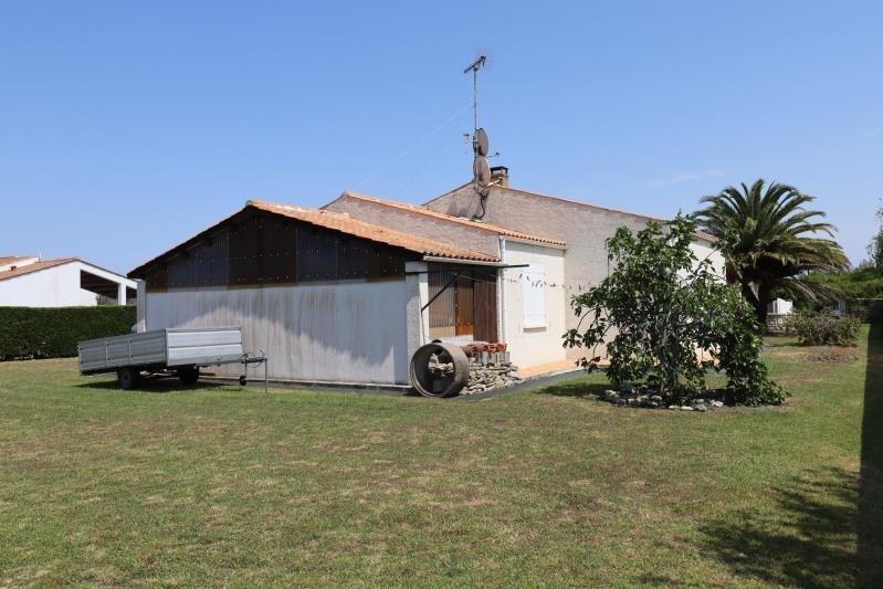 Vente maison / villa Dolus d'oleron 374400€ - Photo 10