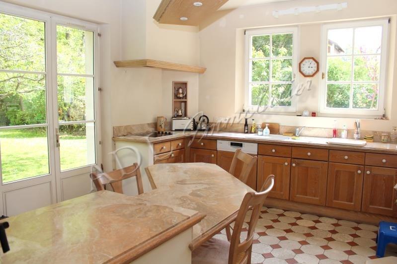 Deluxe sale house / villa Lamorlaye 649000€ - Picture 4