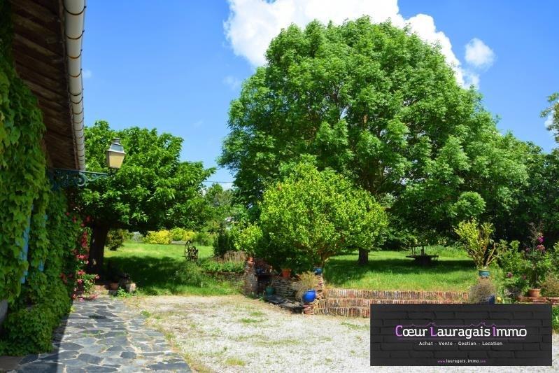 Sale house / villa Dremil lafage 472000€ - Picture 3