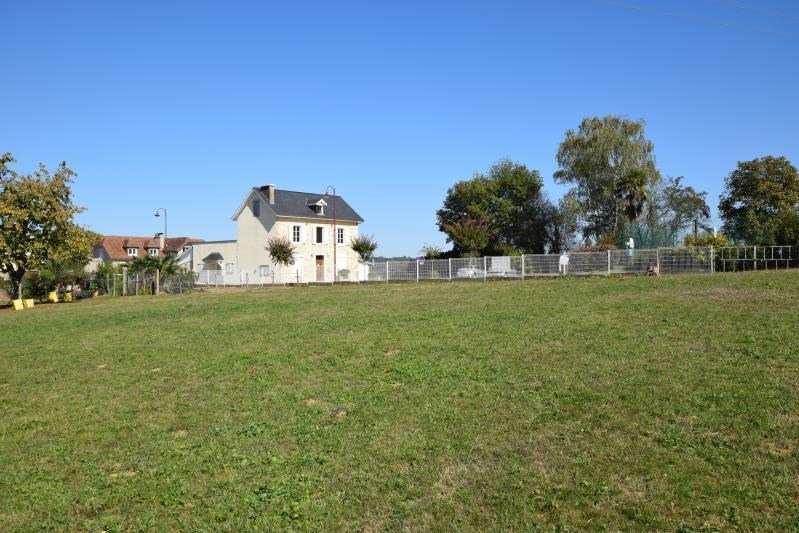 Vente terrain Lescar 97000€ - Photo 2