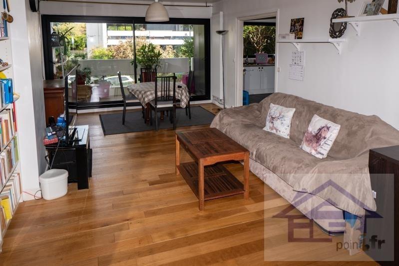 Sale apartment Fourqueux 415000€ - Picture 1