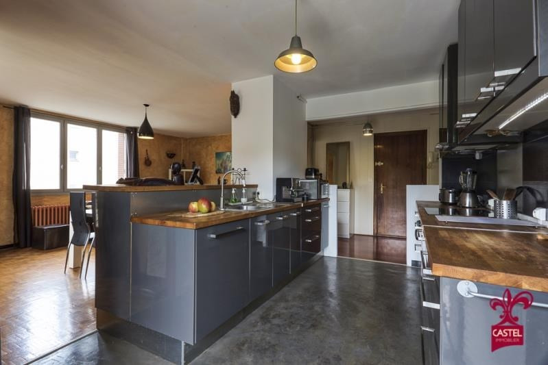 Vente appartement Chambery 194500€ - Photo 1